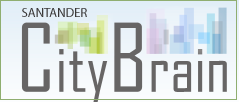 Santander City Brain