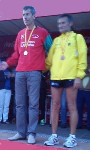 Jose campeón de España